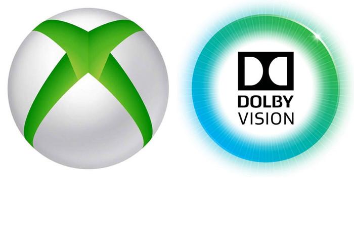 Xbox One 将在最新的系统更新中增加杜比视界