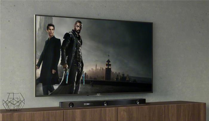 居家观影必备 索尼回音壁HT-Z9F传递电影原声魅力