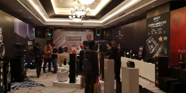 回顾 |SoundUnited带你重温印象深刻的HAVE 2018深圳高级视听展