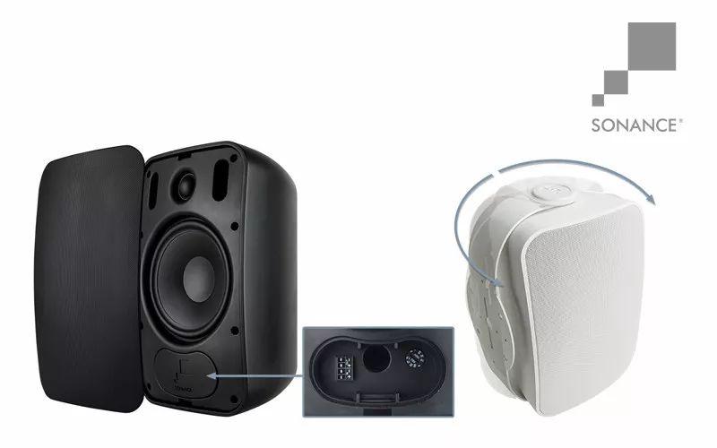视频:快速安装,无惧风雨,Sonance Surface Mount音箱助您轻松畅享音乐快感