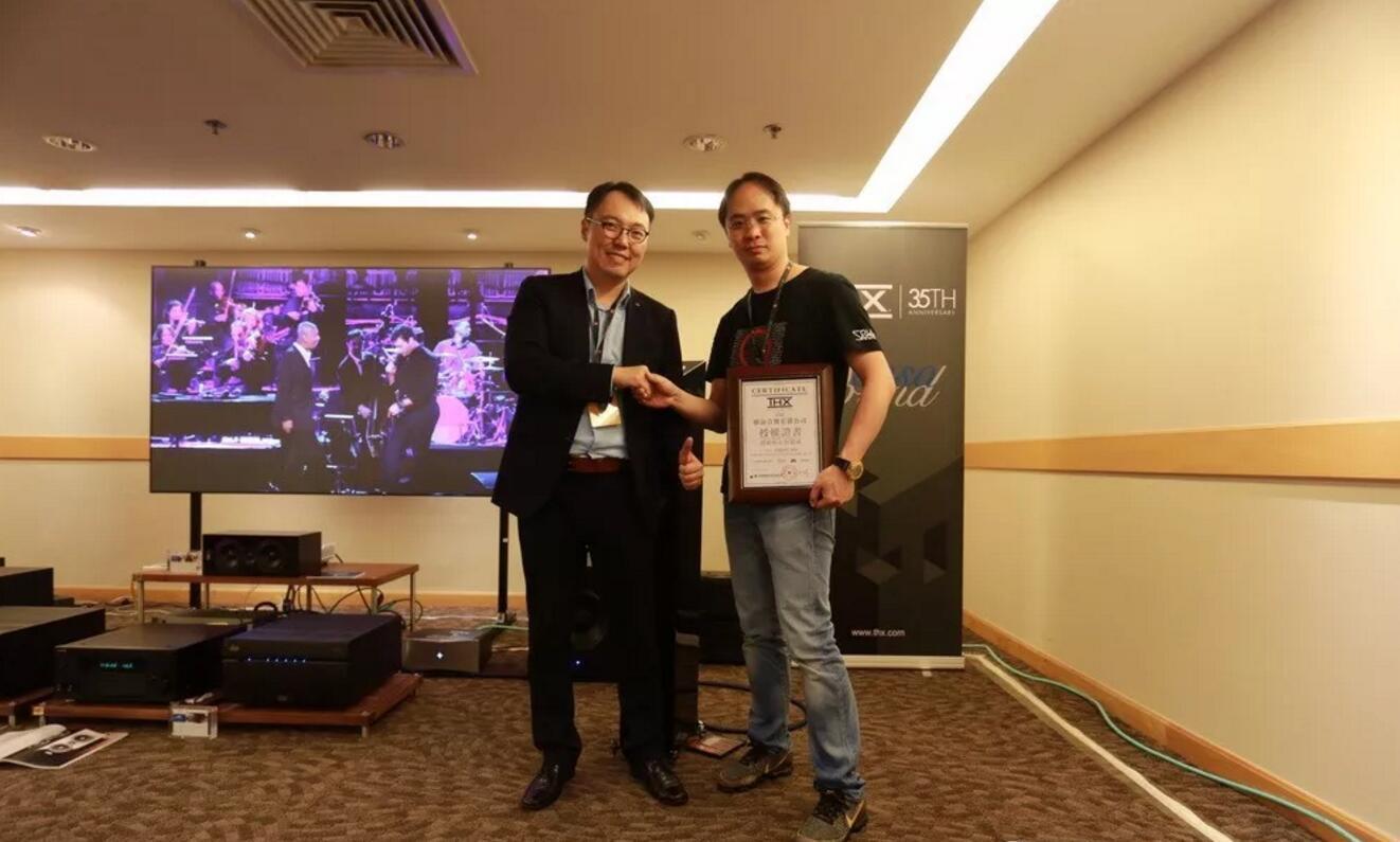香港雅咏获任美国胜赏Sensasound港澳地区总经销