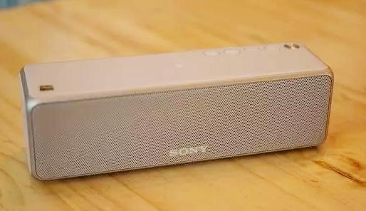 索尼无线音箱 SRS-HG10配置定义潮牌技术再造声线