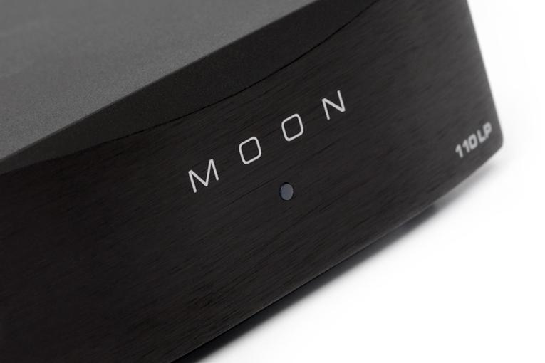 MOON 推出 110LP V2 唱放